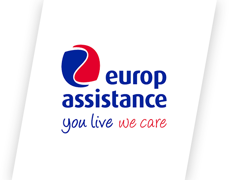 Europassistance - you live we care