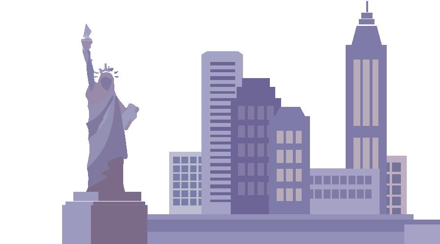 Chi siamo xplore america for New york bed and breakfast economici