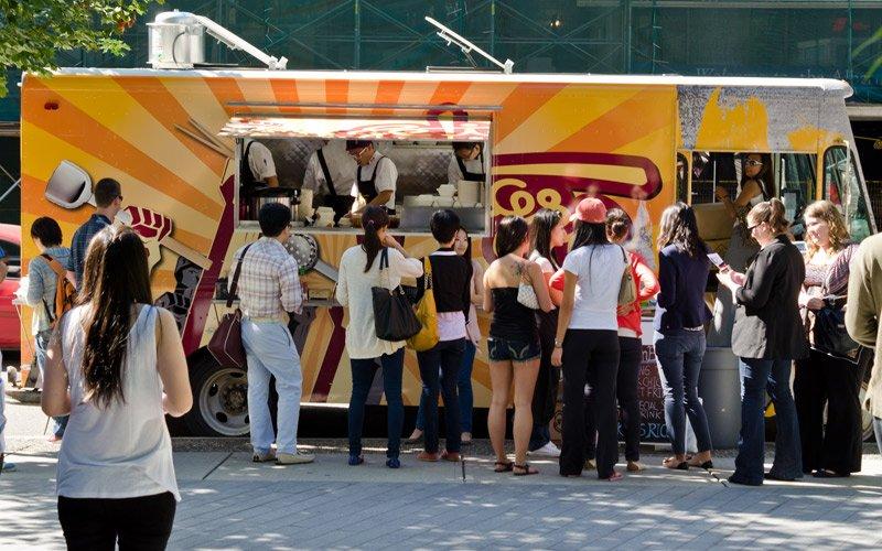 ogni tipo di cibo, alta qualità, prezzi contenuti…un fenomeno dilagante partito da Austin, Texas!