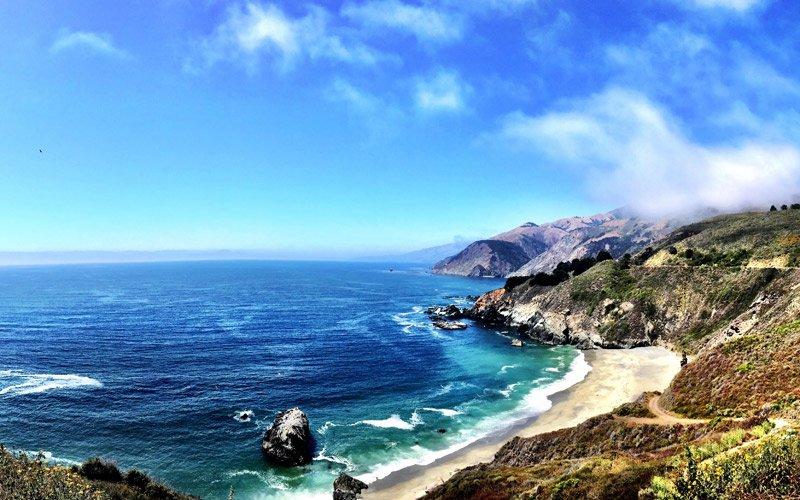 un tratto di costa magnifica e quasi abbandonata da tutti, ma non da Xplore!