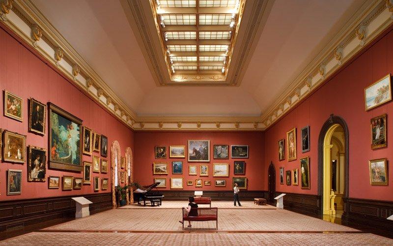 nella capitale lasciati affascinare dal più grande complesso museale del mondo
