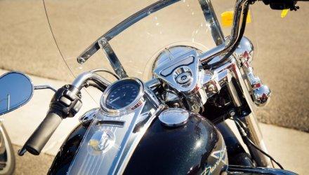 tour in moto mare e montagna Stati Uniti