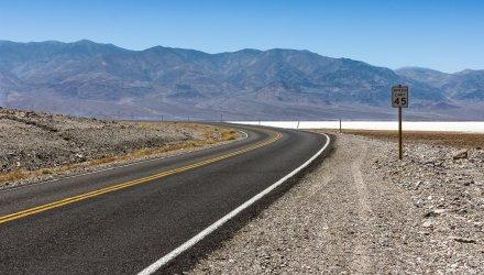 Tour mare e moto in auto Stati Uniti